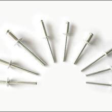 供应扁圆头抽芯铆钉大帽沿抽芯铆钉规格