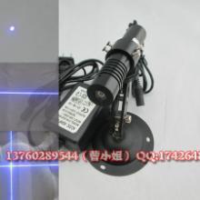 供应蓝紫光激光模组一字线激光灯/十字线镭射灯/点状激光器三选一批发