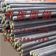 Q345D低温钢16MN圆钢图片