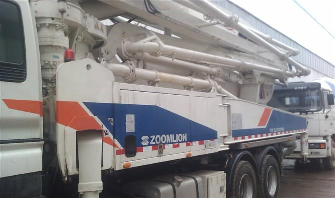 泵车配件 混凝土泵送剂  主营:             我公司专业经营中联重科