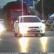 供应EWIG汽车超速抓拍系统HT3000-S