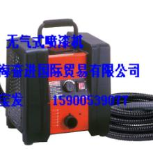 供应汽车专用喷漆机 小型电动喷漆机  汽车快补喷漆机