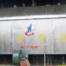 供应2吨快装锅炉