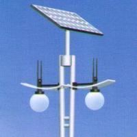 供应山东德州太阳能庭院灯02