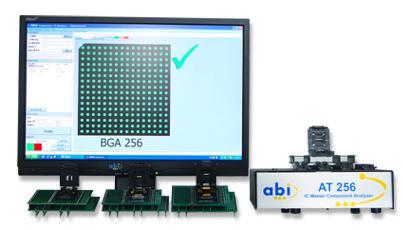 供应AT256全品种集成电路测试仪