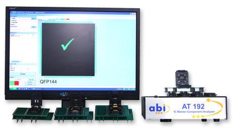 供应AT192全品种集成电路测试仪