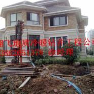 宁波地源热泵钻井施工图片