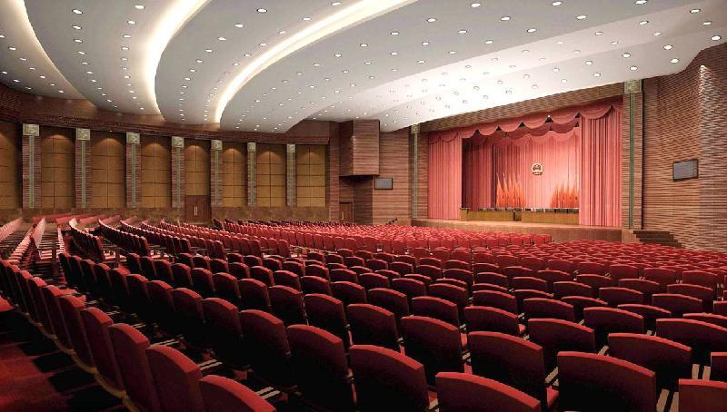 长沙电影院设计装修图片吊顶灯驱动坏了图片
