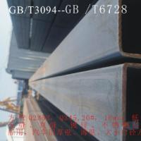 供应Q345B低合金方矩管,Q345B方矩管,16mn方矩管