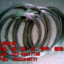供应钛丝规格 钛丝型号 钛丝尺寸图片