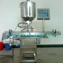 供应洗发水灌装机图片