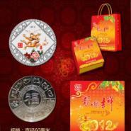 西安纪念币定做纯银纪念币厂家图片