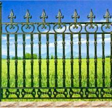 供应坚硬的铸铁护栏网,坚固不锈钢铁艺护栏网铸铁铁艺护栏网图片