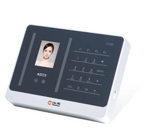 汉王C220人脸识别考勤机销售