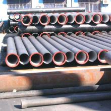 供应常州厚壁球墨铸铁管供应商