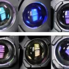 供应车灯专用镀膜