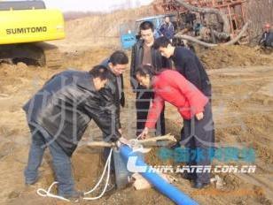 华司井点降水公司承接大中小型降水图片