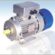 供应陶瓷机械专用刹车电机F80B4-0.75KW,IP54噪音小