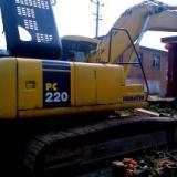 供应恢复各种挖掘机