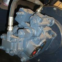 供应东芝液压泵