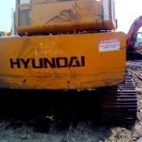 供应二手现代挖掘机