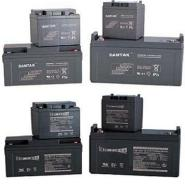 沈阳120AH铅酸电池价格图片