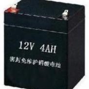 蓄电池4AH代表处图片