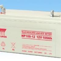 供应12V汤浅电池