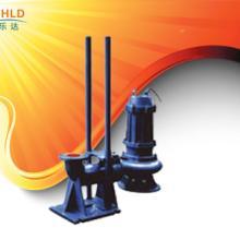 供应WQ固定式潜水排污泵带耦合潜水排污泵无堵塞排污泵排污泵厂批发
