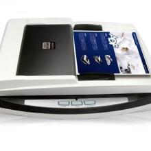 供应紫光F20SADF+平板扫描仪