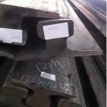 供应上海A65钢轨德国标准轨道钢DIN536欧标国产杭州镇江批发