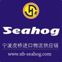 上海无机碱进口报关