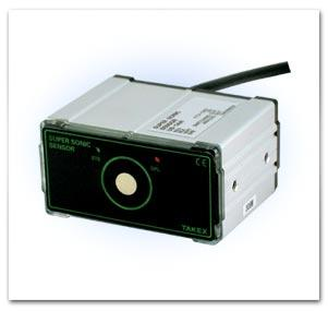 供应竹中TAKEX精密超声波传感器0