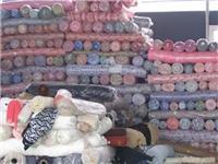 回收面料 回收布料 回收纺织品棉纱回收 时装女装回收 库存服装回收 图片