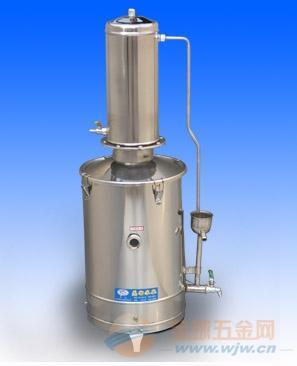 纯水蒸馏图片/纯水蒸馏样板图 (4)