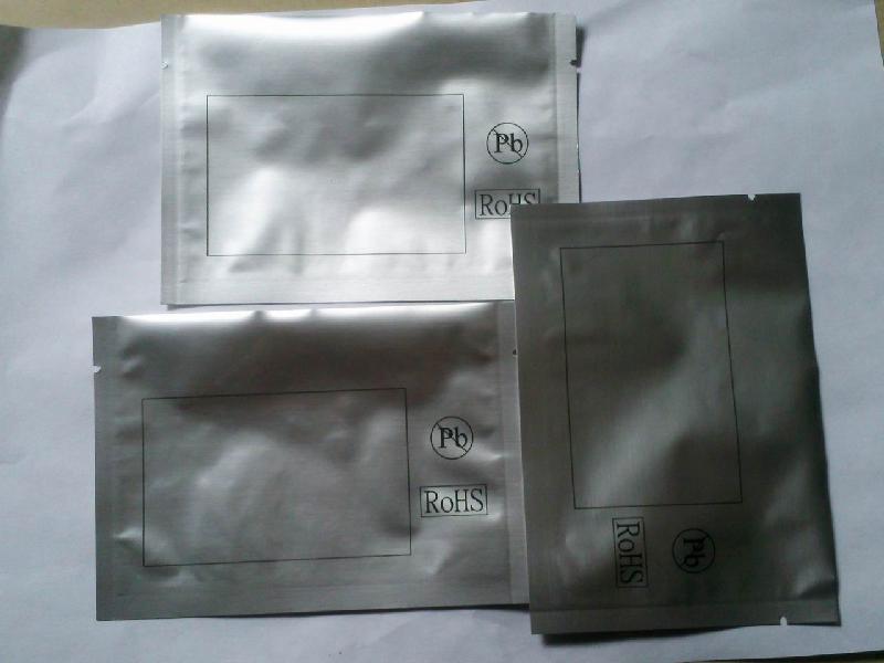 供应电子灯条自封铝箔袋,LED灯条铝箔袋,3528软灯条袋