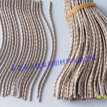 供应各种规格蒸发钨丝  —钨绞丝电镀材料—钨绞丝电镀材料出售厂家图片
