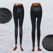 代加工保暖棉裤保暖套服大型厂家支图片