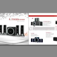 供应东莞广告设计印刷图片