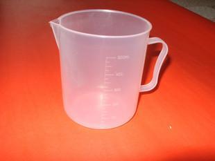 供应塑料量杯50ml5000ml