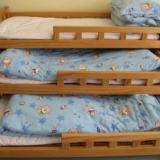 供应昆明幼儿园童床