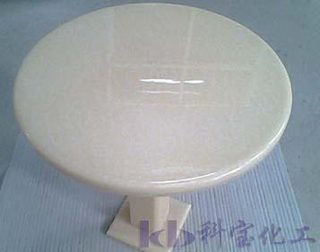 供应人造大理石树脂技术人造大理石树脂