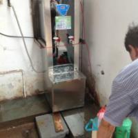 供应节能电开水器批发价直销,工厂学校省电冷热开水器,200人饮用开水
