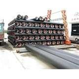 供应汉中球墨铸铁管及管件