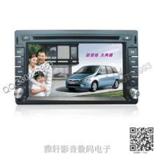 东风风行景逸专用DVD导航,风行景逸车载GPS导航一体机