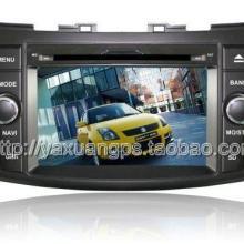 长安铃木新雨燕专用DVD导航,2012年款雨燕加装安装车载GPS一体