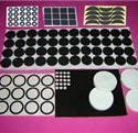 EVA胶垫EVA泡棉橡塑胶垫图片