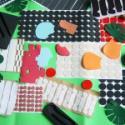 1惠州EVA胶垫脚垫橡胶制品图片