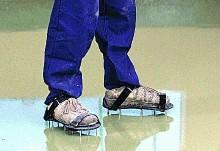水泥自流平图片/水泥自流平样板图 (2)