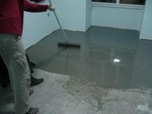 水泥自流平图片/水泥自流平样板图 (1)